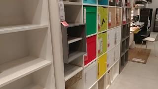 видео Книжные шкафы