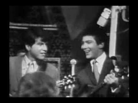 Rivers & Anka - Mountain of Love - 1965 Live