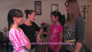 Best Friends a New Webseries Now Playing on Youtube