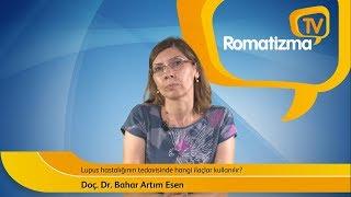 Lupus hastalığının tedavisinde hangi ilaçlar kullanılır?