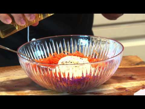 Heart-Healthy, Creamy Coleslaw Recipe: Healthy & Easy Recipes