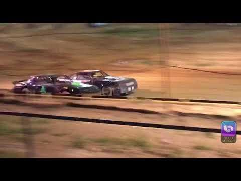 #1w Thunder Feature Wartburg Speedway 8/26/17