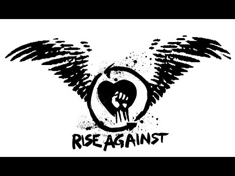Rise Against -- Satellite -- LYRICS [HD]