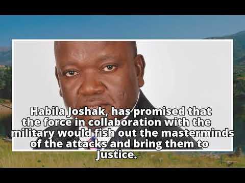 Security've Abandoned Us, Declare Fulani Herdsmen Terrorists – Ortom