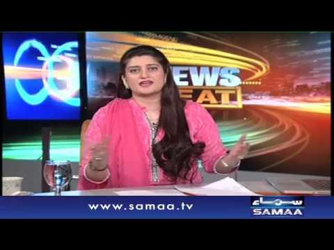 Sach Aur Zameer - Paras Jahanzeb - 16 May 2016