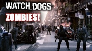Watch Dogs Chicago Trailer BREAKDOWN: Zombies, Aliens! Pre PAX East 2014