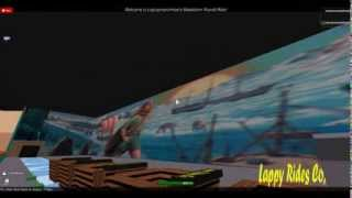 Maelstrom Ride Epcot Walt Disney World ROBLOX POV