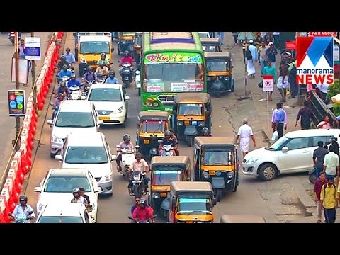 No Action Taken On  Mobility Plan At Kozhikode  | Manorama News