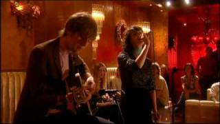 The Long Blondes - Once And Never Again (Live Acoustic 2006-11-11)