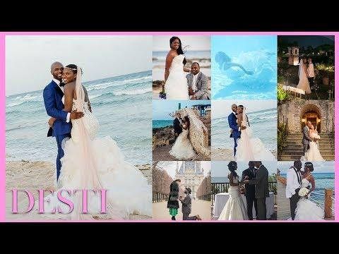 What 8 Desti Brides Taught Me About Destination Wedding Planning | DESTI・E23