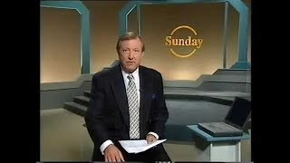 Sunday program - 2002