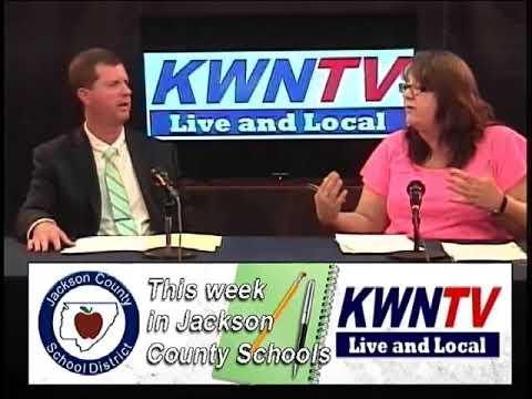 This Week In Jackson County Schools - 10/24/17