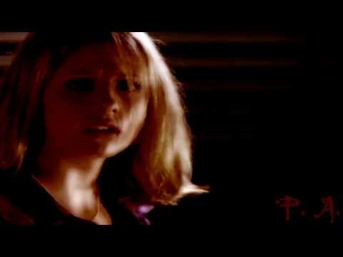 """Dubbed scene in Buffy episode """"School Hard"""" (thing you may not know)"""
