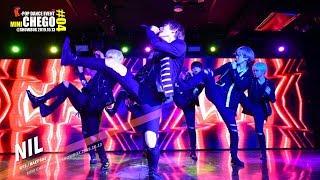2-2 NIL BTS BAEPSAE 【ミニちぇご04】kpop dance cover video in Tokyo Japan 커버댄스 방탄소년단