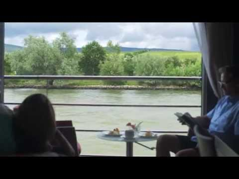 Avalon Waterways – River Cruising Views