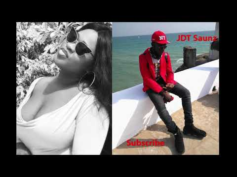 Sista Afia – JeJe House Remix ft Shatta Wale x Afezi Perry