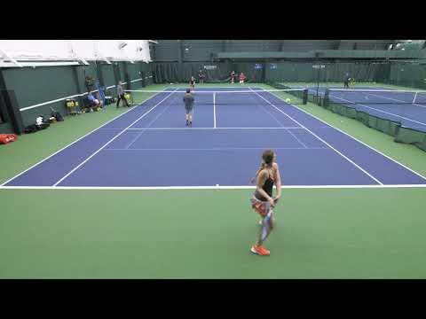 Cardio Tennis: Intense (Second Game)