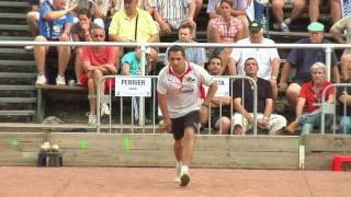 Championnat Sports Boules 2010 - Aime la Plagne