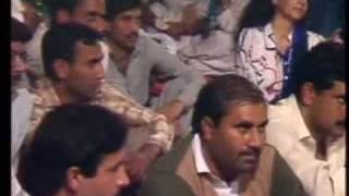 Attaullah Khan - Sari Raat Roni