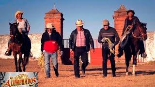 """LOS ALUMBRADOS:  """"el mil coronas"""" video oficial"""