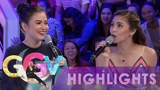 GGV: Vice, wants Bela and Yassi to have a dance prod