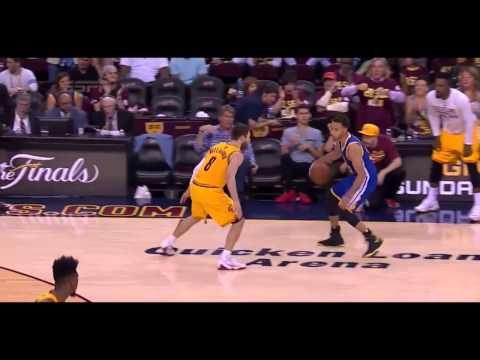 Stephen Curry - 2015 NBA Finals (Full Highlights)