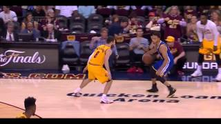 Stephen Curry - 2015 NBA Finals (Full Highlights)