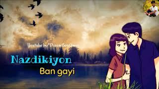 Door hoke ye dooriyan __ Zack night __ Whatsapp St(.1080P_HD)(1080P_HD)