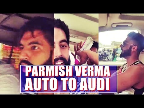 Parmish Verma | Real Story | Zimmewari | Full Video |  Latest Punjabi Songs 2016 |