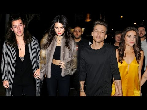 Free Download Larry Stylinson - I Want To Write You A Song Mp3 dan Mp4