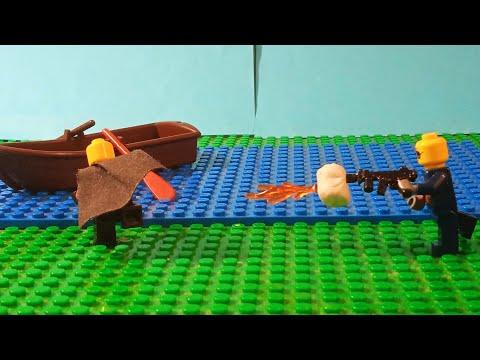 Урок по лего анимации часть 3