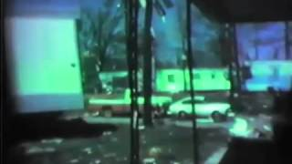 April 3 1974 Late evening Huntsville Tornado at Glenll Trailer Park
