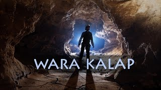 Wara Kalap - Caving Exploration in Papua New-Guinea