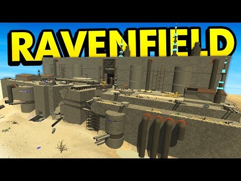 AMERICAN ILLUMINATI SUPER WEAPONS! | Ravenfield Weapon and