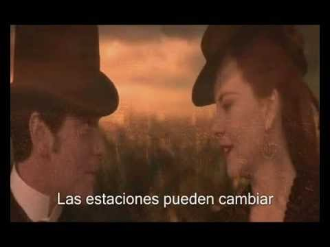 Moulin Rouge  Come What May Film Version subtitulado español