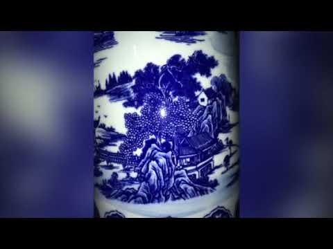 Sell antique vase of the dynasty interested contact.