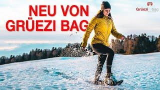 DIE NEUHEIT VON GRÜEZI BAG! | Grüezi bag | #shorts