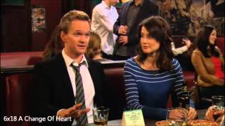 Barney Stinson Legendary Compilation