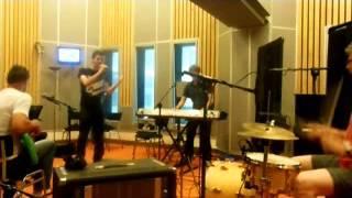 Steven Gilbers Band - Blue eyed soul