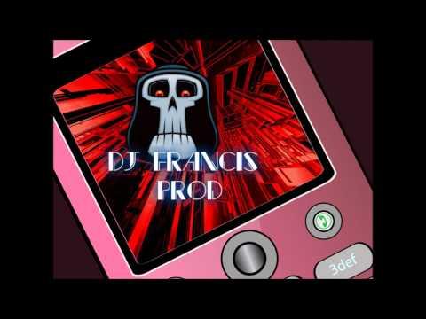 dj francis prod.dembow mix vol 5