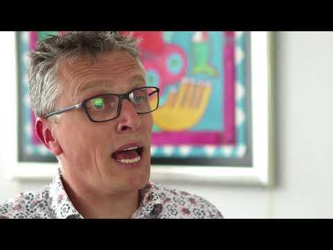 Interview Kees de Vos CEO Mobile Bridge about the Momentum token