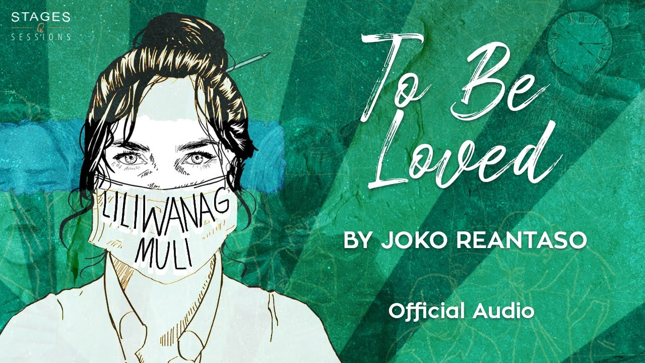 Joko Reantaso - To Be Loved (Official Audio)