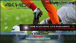 Live Stream - Accrington Stanley VS Charlton Athletic | Soccer 2018/08/18