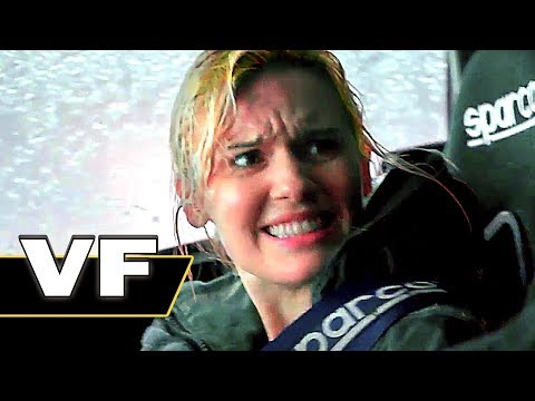 HURRICANE Bande Annonce VF (2018) Action, Film Catastrophe