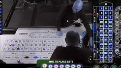 385 - Live Roulette from Portomaso Casino Malta