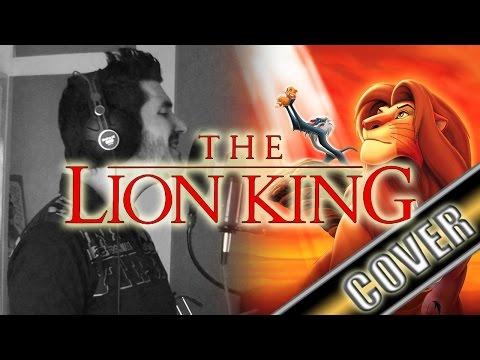 Can you feel the love tonight (Le Roi Lion) - Iro Disney 1