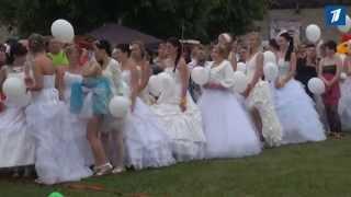 """В начале июня в Нарве пройдет традиционное состязание """"Сбежавшие невесты"""""""