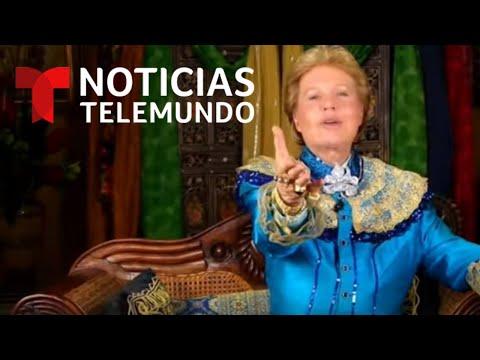 Noticias Telemundo, 4 de noviembre 2019 | Noticias Telemundo