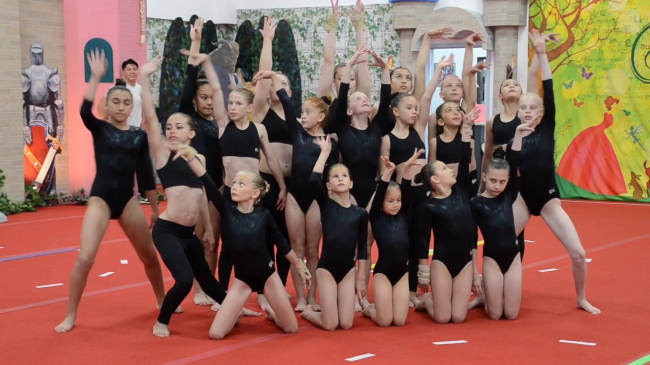 Sonshine Gymnastics