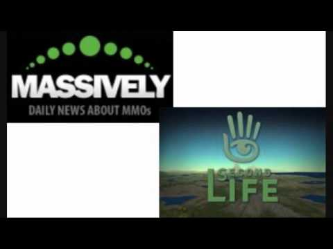 Second Life: Interview with Rod Humble, CEO of Linden Lab